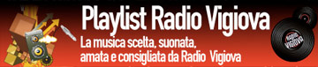 Playlist Radio Vigiova