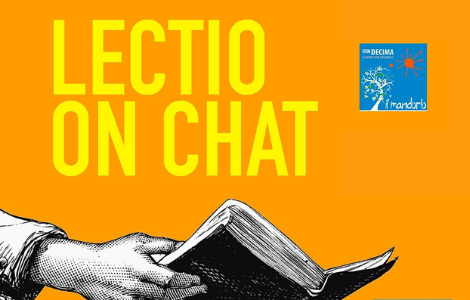 promo lectio on chat