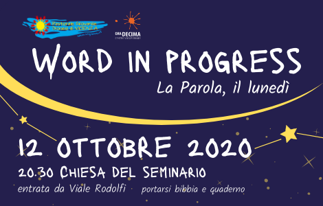 Copia di word in progress PROMO