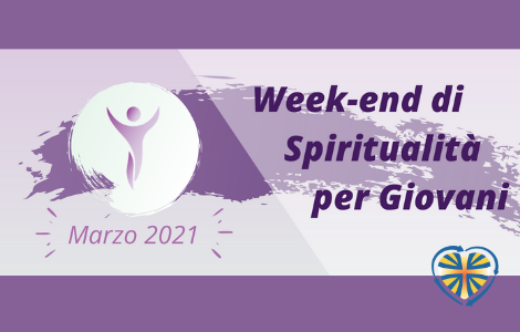 Weekend Spiritualità PROMO